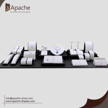 Jewelry Collection Counter Display Sets For Shop