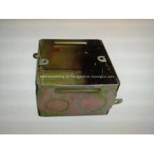 Caixa de conduíte de aço, caixa de distribuição da caixa de distribuição