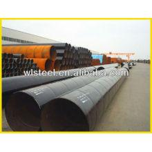astm a53 gr.b spiral welded steel pipe