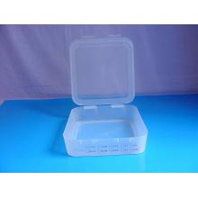 Caixa ou caixa de injeção transparente (HL-167)