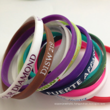 Good Quality Small Wrist Bands,Sport Silicone Wristband