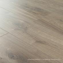 L7006-gris chêne surface de gravure en relief Uclick stratifié