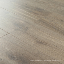 L7006-Grey Oak Embossment Surface Uclick Laminate Flooring