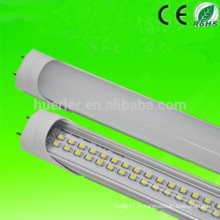 Haute luminosité 100-240v 12-24v smd3528 T8 Lampe à tube LED 1200 mm G13