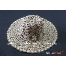 Nice looking Summer fashion hat
