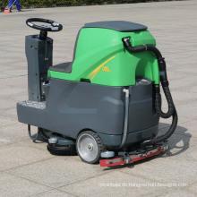 Ce zugelassene elektrische Bodenkehrmaschine (DQX6)