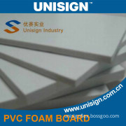 UV Printing Materials, PVC Foam Sheet
