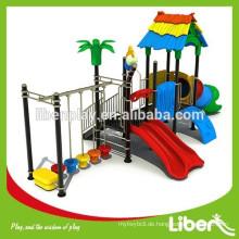 Gute Qualität im Freien Spielparks mit kundengebundenem Entwurf