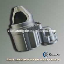 Aleación de aluminio fundición a presión 356 t6 Auto Starter cover