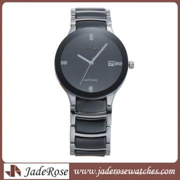 Мода и водонепроницаемый силиконовые наручные часы