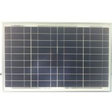 Módulo de painel solar Poly de alta qualidade 50W
