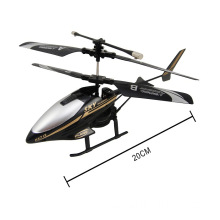360 Degree Eversion 3.7v RC Helicopter