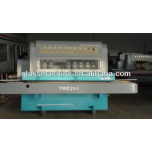 YMC251 -Glass Machine For Bevel Edge Grinding and Polishing