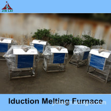 Medium Frequency Induction Furnace (JLZ-110KW)