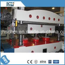 Neue Entwurfs-automatische heiße Stempel-Maschine, heiße Stempel-Folien-Maschine, Stempelmaschine