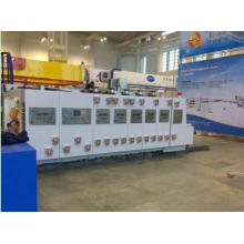 Zykm Automatic Carton Making Machine