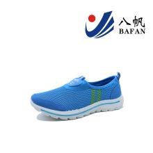 2016 nouvelles chaussures de toile pour hommes (BFJ-4206)