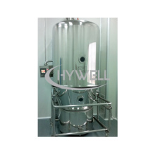 Granule and Powder Fluid Dryer
