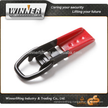 cheap easy buckle for car lashing and towing