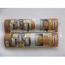Dongjian Doublure de four en PTFE antiadhésive résistant aux hautes températures