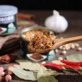 Sencilla salsa de champiñones deliciosa y saludable