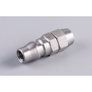 Stainless 12mm Hose coupling Nitto Type Quick Coupler Plug