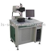Faser-Laser-Markiermaschine WH-M20