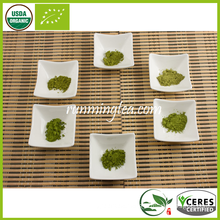 Organic Matcha Green Tea Powder Wholesale