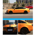 Carro Matte Matte Chrome Vinyl Car Wrap