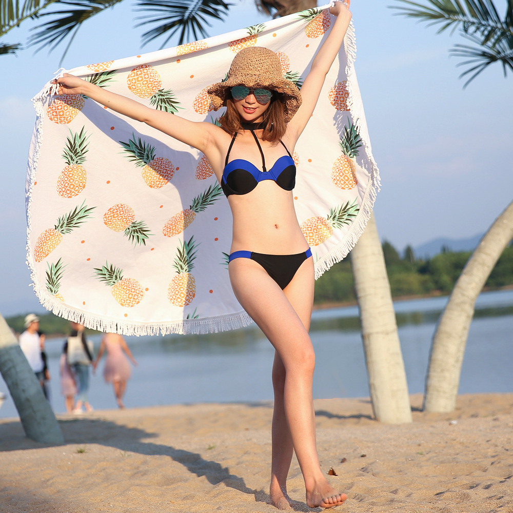 Round Beach Towel For Sale Philippines