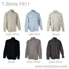 Wholesale Breathable Quick Dry Long Sleeve Fly Fishing Shirt