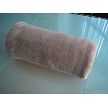 100 % polyester Coral Fleece Blanket (SSB0146)