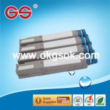Cartucho de tóner Compatible para OKI c3300 3300 43459309