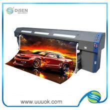 Dx5 impresora eco-solvente para la venta