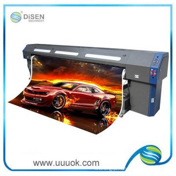 Impressora solvente do eco Dx5 para venda