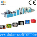 Made in China Nonwoven Shopping Bag Making Machine Highest Quality Lowest Price (DK-600)
