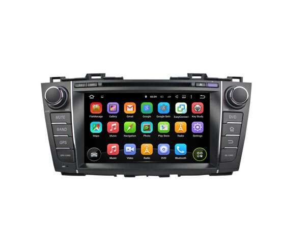 Android Car Multimedia for Mazada 5 Premacy