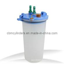 1, 000ml Suction Jar/Canister/Bottle
