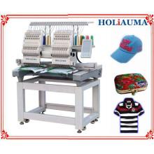 HOLiAUMA pequeña máquina de bordado del panel de la computadora de HO1502N Digital para la venta