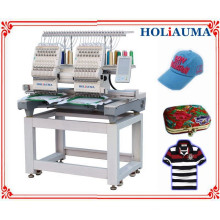 HOLiAUMA Small-scale HO1502N Digital Computer Panel Embroidery Machine For Sale