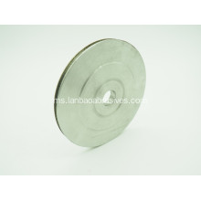 Diamond grinding wheel plain type untuk kaca automotif