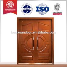 UL certificate wooden door, indian main double door designs, modern double doors                                                                                         Most Popular