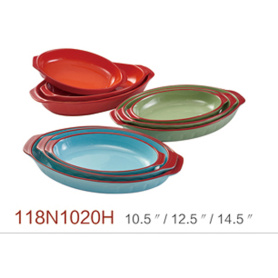 Shop For ceramic baking Equipment porcelain Kitchen Bakeware