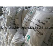 Fertilisant cristallin granulaire de phosphate mono potassium (00-52-34) MKP