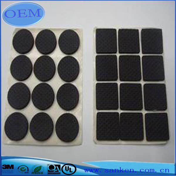 self-adhesive foam