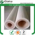 White embossing insulation pipe for air condition