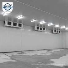 LYJN-S-1017 Chiller Compressor Cold Storage Room For Potato