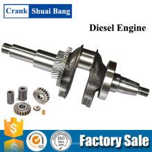 Shuaibang Konkurrenzfähiger Preis Qualitätsgesicherter Benzin Hochdruckreiniger 6.5Hp Kurbelwelle Herstellung