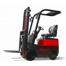 THOR 0.75 petits chariots électriques compacts à 4 roues