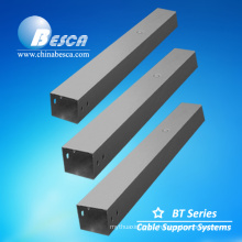 Hot Dipped Galvanising Cable Trunking